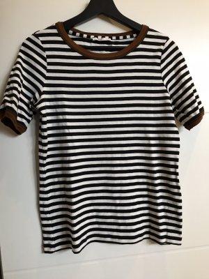 T-Shirt, gestreift von Esprit, M