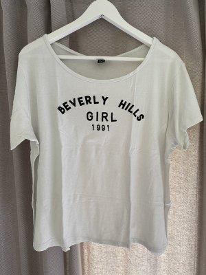T-Shirt Glitzer