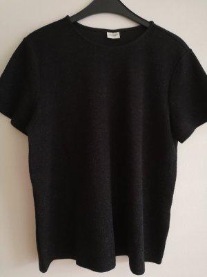 T-Shirt glitzernd