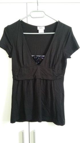 bpc Shirt Tunic black