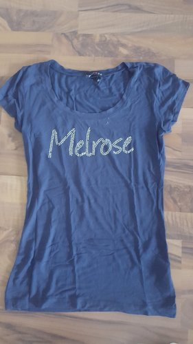 Melrose T-Shirt dark blue