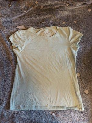T-Shirt Gr. 36 Mint Neu