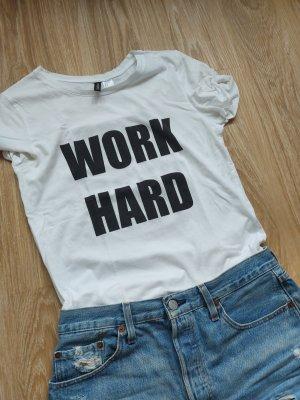 T-Shirt Gr. 36 /S
