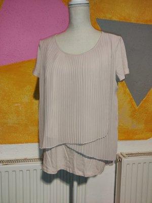 T-Shirt, Gr. 38,  Street One, Top, kurzarm