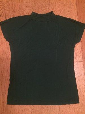 17&co T-shirt vert foncé