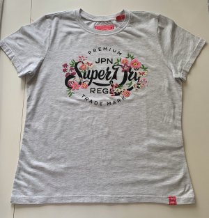 T-Shirt Gr. UK 12 von Superdry
