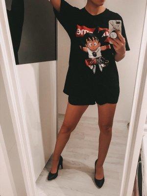 T-Shirt Gr XL Son Goku Damen & Herren Supreme