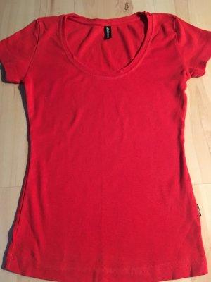 T-Shirt Gr XS Madonna rot