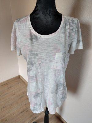Gap Camiseta gris claro