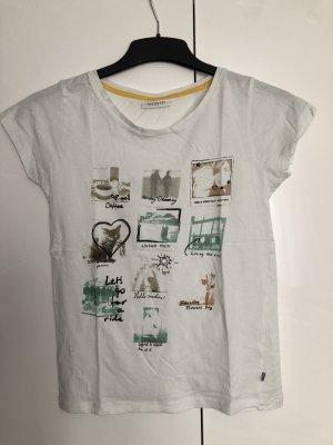 T-Shirt Greystone Gr. 34