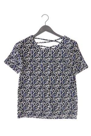T-Shirt Größe 38 Kurzarm schwarz