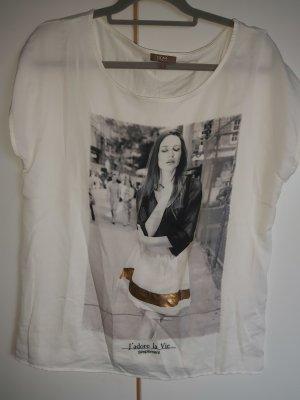 T-Shirt, Größe L, GDM