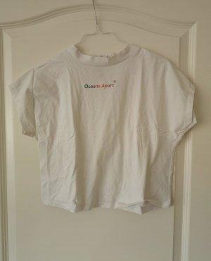 T-shirt Größe S Oceans Apart Ebby Shirt