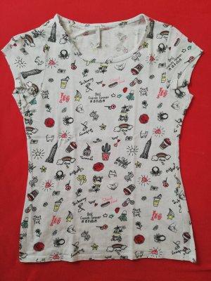 T-Shirt Größe XS von NKD
