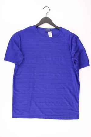 T-Shirt Größe XXL Kurzarm blau