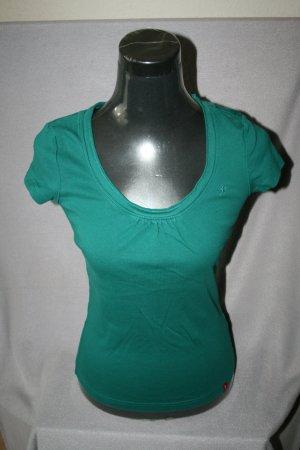 T-Shirt grün Gr. M von Esprit