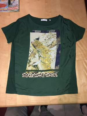 T-Shirt grün, Rich&Royal, Gr. M