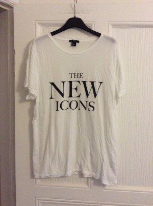 T-Shirt H&M L
