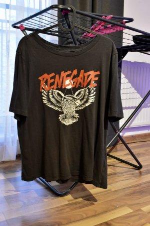 "T-Shirt H&M ""Renegade"""