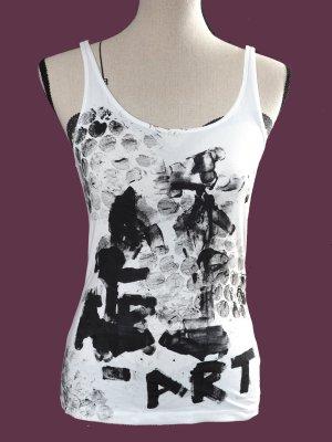 "T-Shirt ""handmade"""