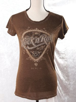 "T - Shirt ""Hard Rock"" - Berlin"