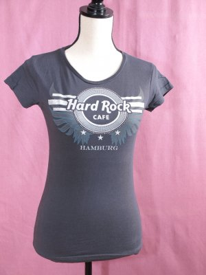 "T-Shirt ""Hard Rock Cafe"""