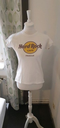 T-Shirt Hard Rock Cafe Prag