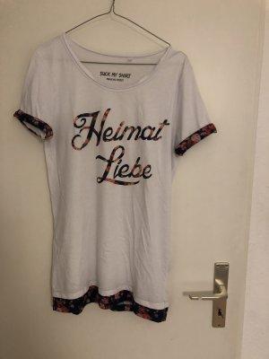 T-Shirt Heimatliebe