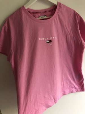 Tommy Hilfiger T-shirt rosa