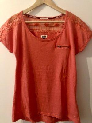 Hilfiger Denim Camiseta naranja