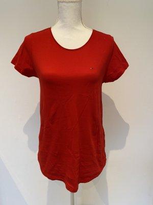 Hilfiger Denim T-Shirt red