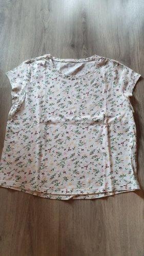 T-Shirt im Floralprint
