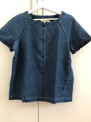 Boden T-Shirt blue