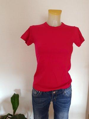 T-Shirt in pink *NEU *