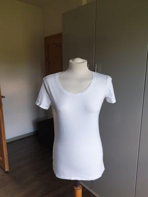 T.Shirt in weiß