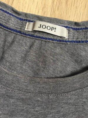 Joop! T-shirt gris-noir coton