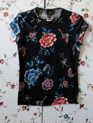 T - shirt Just Cavalli aus Wolle
