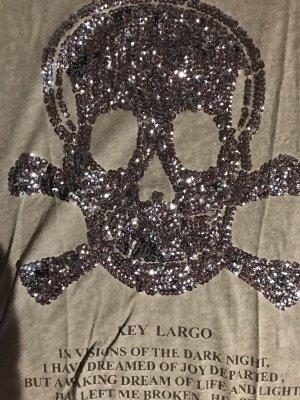 T Shirt Key largo grau