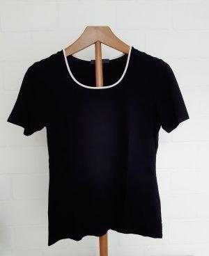 T-Shirt * klassisch * mit Elasthan