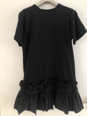 See by Chloé Shortsleeve Dress black