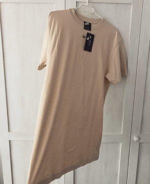 Nike T-shirt jurk veelkleurig