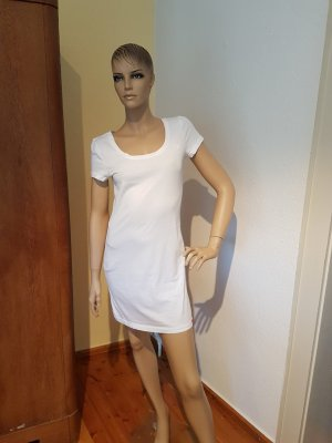 edc by Esprit Shirt Dress white