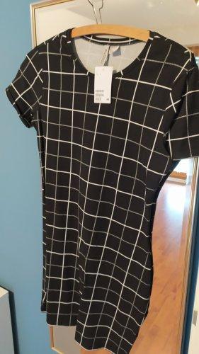 T-Shirt-Kleid / Jerseykleid H&M Divided Größe M