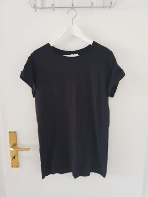 T-Shirt Kleid / Longshirt