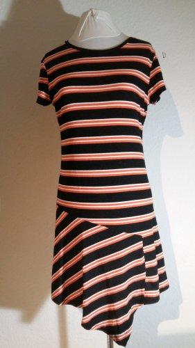 Clockhause Midi Dress multicolored