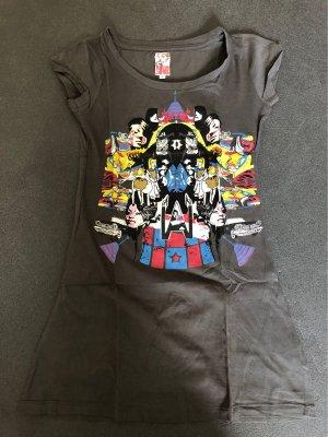 BlendShe Sweat Dress multicolored