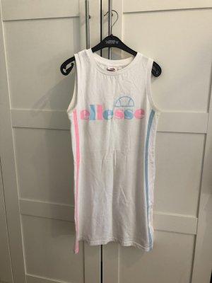 T-Shirt Kleid von ellesse mit Print