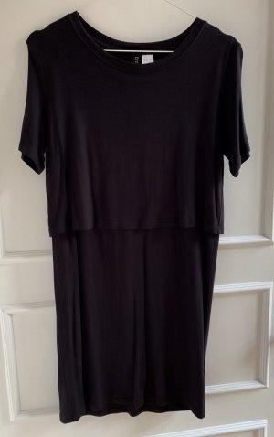 T-Shirt Kleid von H&M