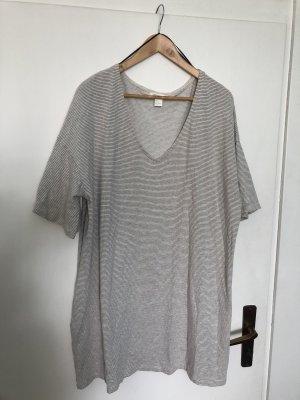 T- Shirt Kleid von H&M