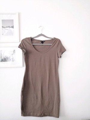 T-Shirt-Kleid von H&M Gr. M